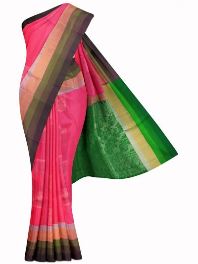 MGD0853038- Soft Silk Saree
