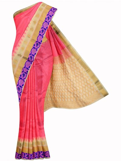 MGD0875740-Vipanji Traditional Silk Saree
