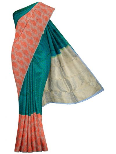 Bairavi Traditional Silk Saree - MGD0875745