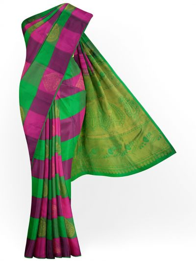 MGD0947375-Bairavi Gift Art Silk Saree
