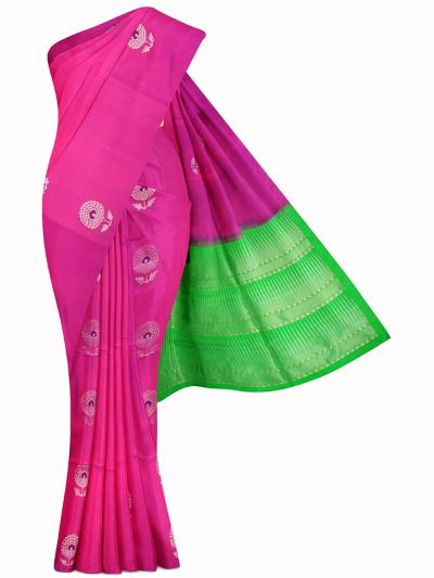 MGD0950502 - Soft Silk Saree