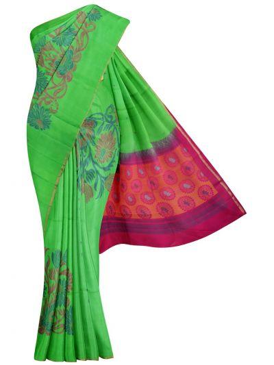 MGD0950525-Vipanji Soft Silk Saree