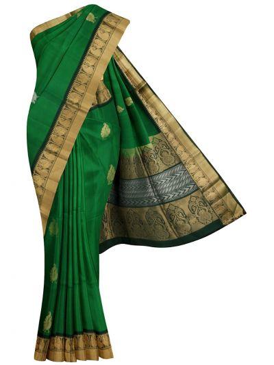 MGD0950530-Vipanji Soft Silk Saree