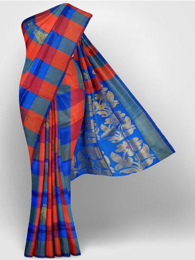 MGD1026682-Gift Art Silk Saree