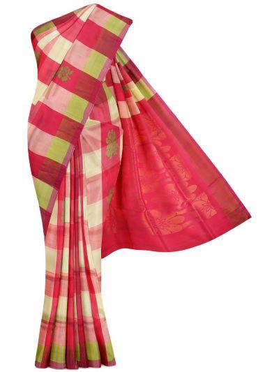 MGD1026695-Gift Art Silk Saree