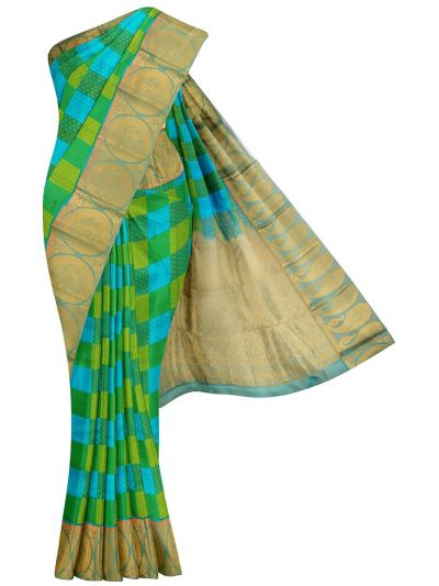 Bairavi Traditional Silk Saree - MHA1113793