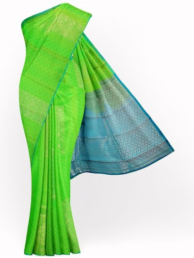 MHA1114118-Vipanji Traditional Silk Saree