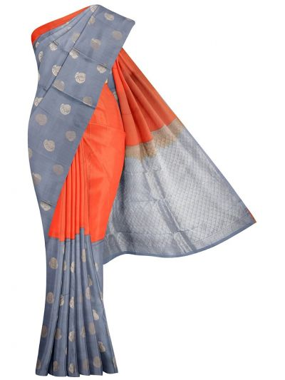 Bairavi Traditional Silk Saree - MHA1114121