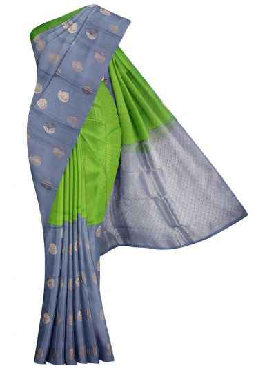 Bairavi Traditional Silk Saree - MHA1114122