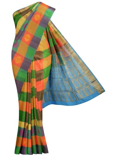 MHA1155586-Bairavi Gift Art Silk Saree