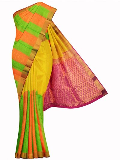 MHA1155608- Bairavi Gift Art Silk Saree