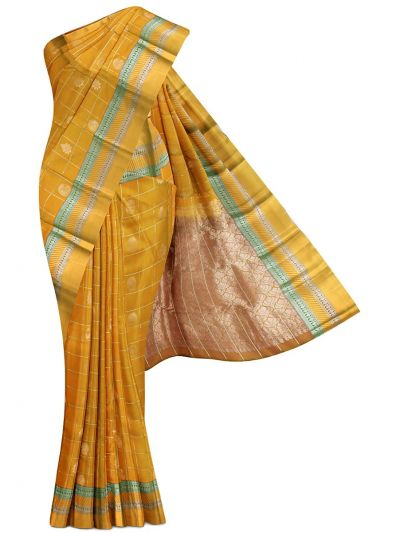 MHA1194968-Vipanji Traditional Silk Saree