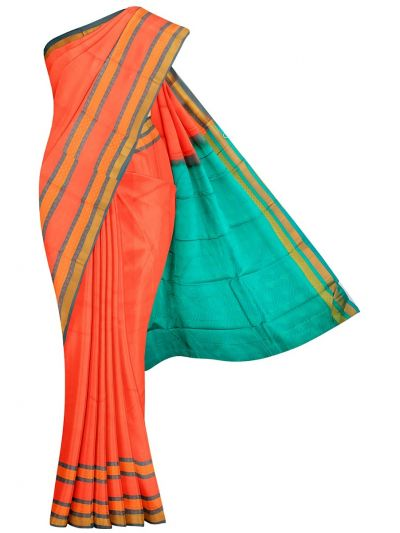 Bairavi Traditional Silk Saree - MHA1367373
