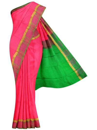 Bairavi Traditional Silk Saree - MHA1367384