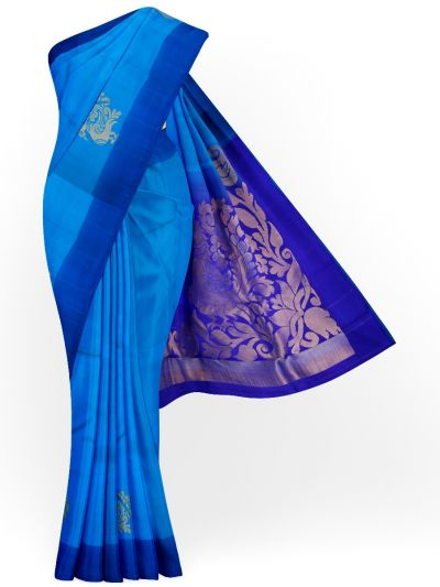 Bairavi Traditional Uppada Silk Saree - MHB1526501