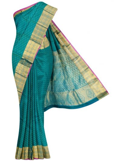 MHB1799587-Uppada Traditional Silk Saree