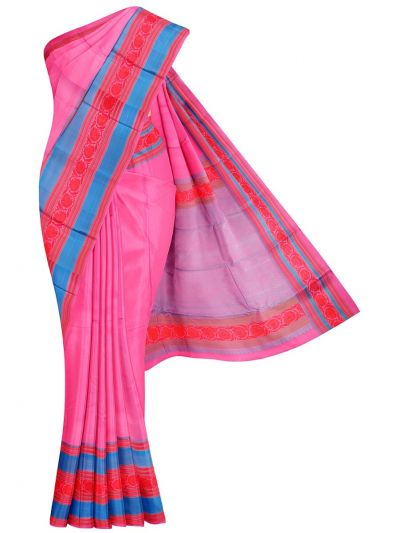 MHB1799604 - Uppada Traditional Silk Saree