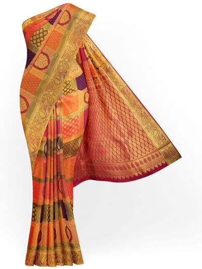 MHC1895123-Bairavi Gift Art Silk Saree