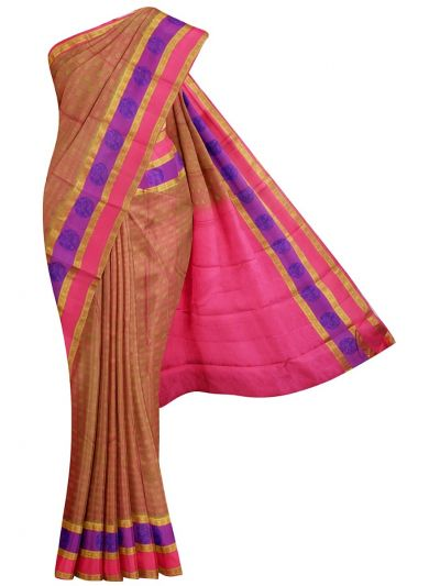 MHC1971141-Bairavi Gift Art Silk Saree