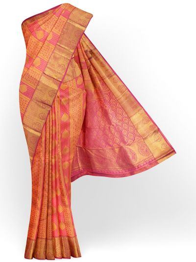 MHC1990729-Vipanji Traditional Silk Saree