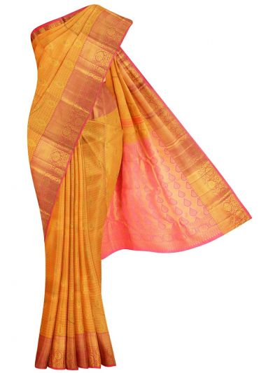 Vivaha Exclusive Wedding Silk Saree - MHC2032159