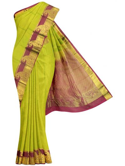 MHC2046039-Gift Art Silk Saree
