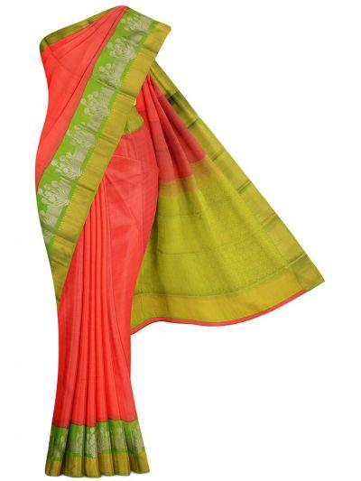 MHC2055273-Bairavi Gift Art Silk Saree