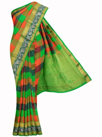 MHC2055278-Bairavi Gift Art Silk Saree