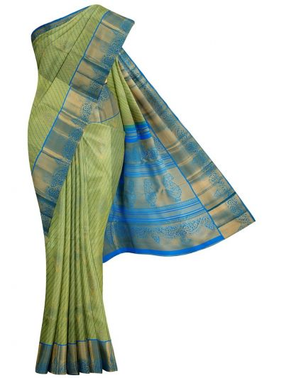 Vivaha Exclusive Wedding Silk Saree - MHC2061256
