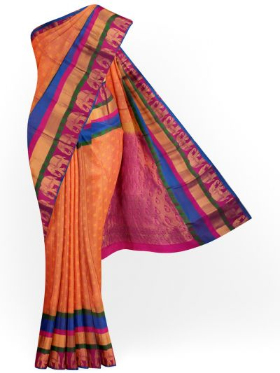 MHC2076675-Vipanji Traditional Silk Saree