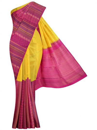 MHC2103627-Vivaha Bridal Pure Silk Saree