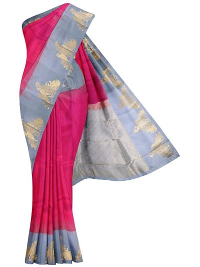 MHD2305890-Bairavi Traditional Uppada Silk Saree