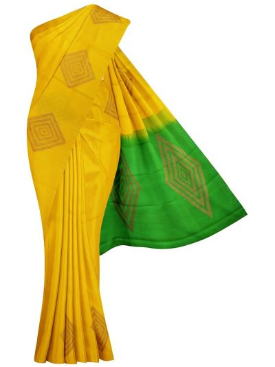 MHD2305905-Uppada Traditional Silk Saree