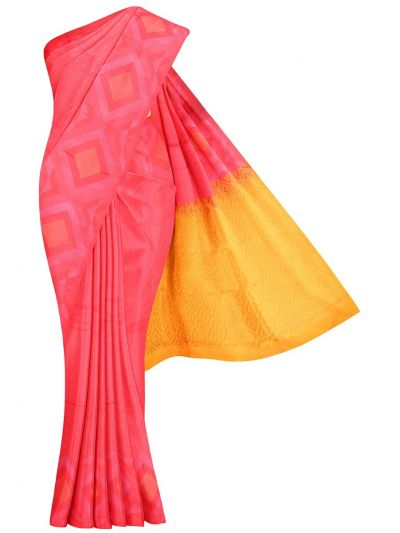 MHD2305909-Uppada Traditional Silk Saree