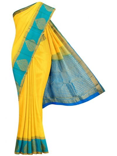 MHD2422989-Vipanji Traditional Silk Saree