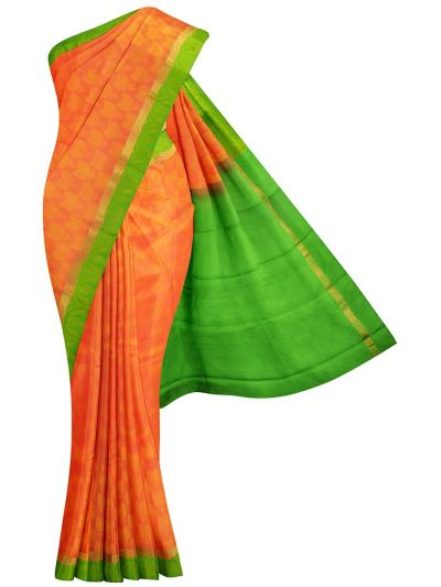 MHD2443117-Bairavi Gift Art Silk Saree