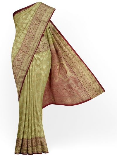 MHD2459855-Bairavi Gift Art Silk Saree