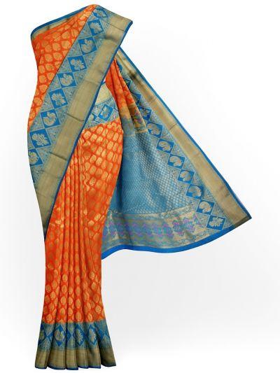 MHD2459863-Bairavi Gift Art Silk Saree