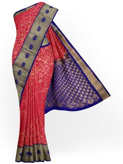 MHD2459882-Bairavi Gift Art Silk Saree