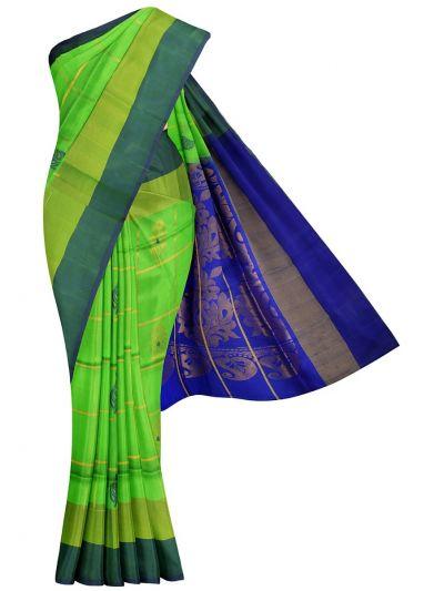 Bairavi Gift Art Silk Saree - MHD2502297
