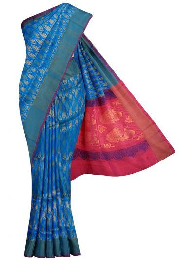 Bairavi Gift Art Silk Saree - MHD2502298