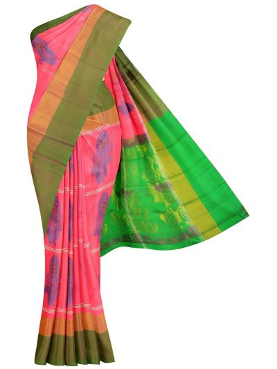 Bairavi Gift Art Silk Saree - MHD2502301