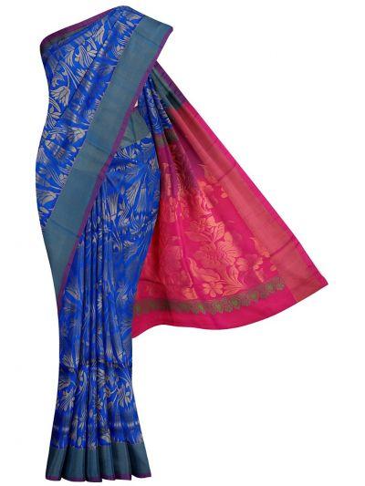 Bairavi Gift Art Silk Saree - MHD2502309