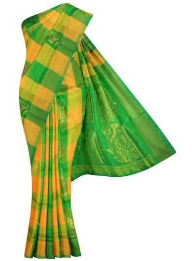 Bairavi Gift Art Soft Silk Saree - MHD2502334