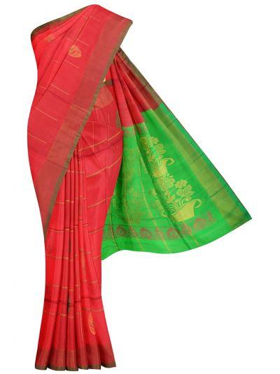 Bairavi Gift Art Silk Saree - MHD2502343