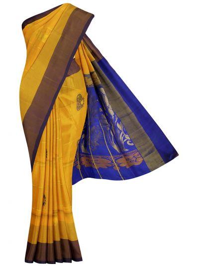 MHD2502350-Bairavi Gift Art Silk Saree
