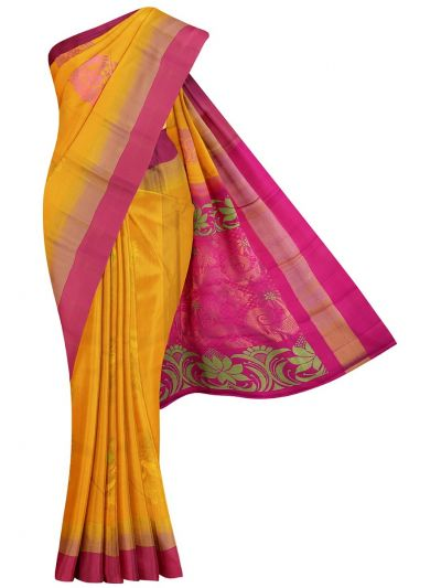 Bairavi Gift Art Silk Saree - MHD2502370