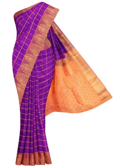 MHD2614928 - Vipanji Traditional Silk Saree