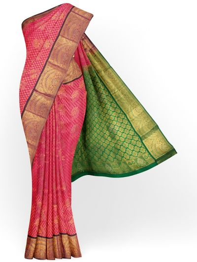MHD2627875 - Traditional Stone work Silk Saree