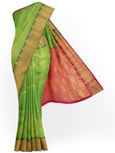 MIA3085306-Bairavi Gift Art Silk Saree